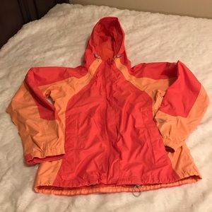 Columbia Sportswear Waterproof Breathable Jacket